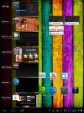 It has no problem dealing with multiple apps simultaneously