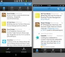 Twitter on iPhone has a (slightly) quicker interface