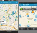 Foursquare on iOS is marred by Apple Maps
