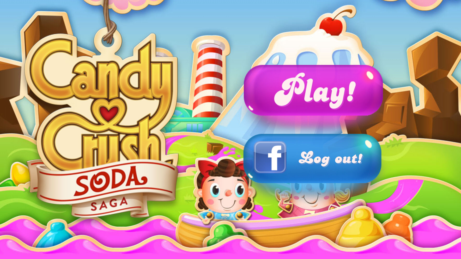 King S New Candy Crush Sod Apps What Mobile
