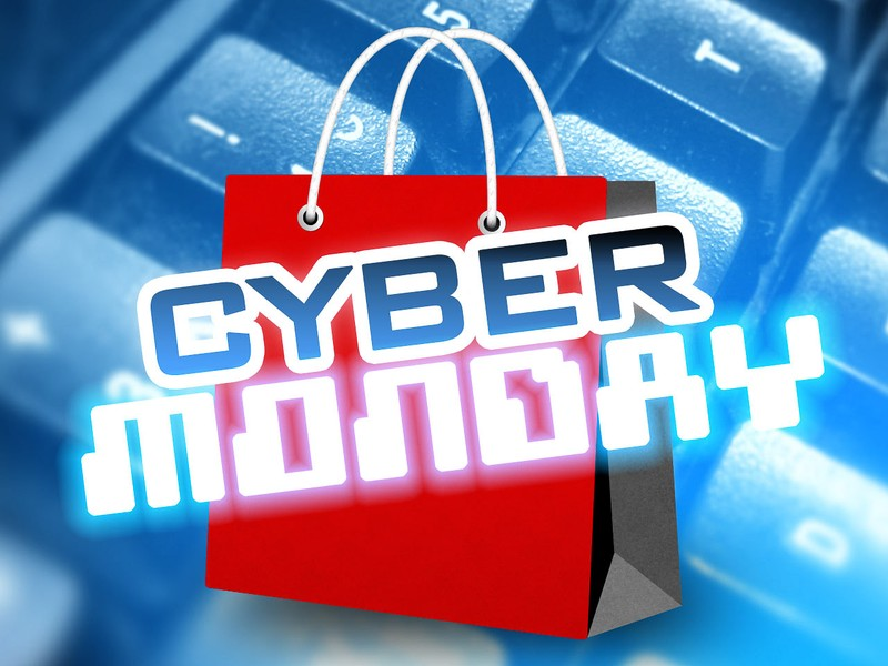 Cyber Monday Deals Features What Mobile