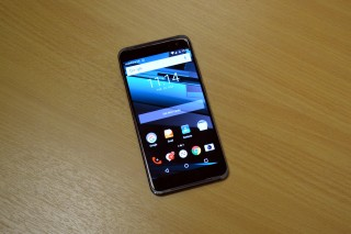 Vodafone Smart Platinum 7 review