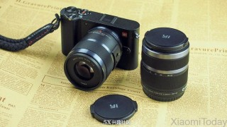 Xiaomi Xiaoyi M1