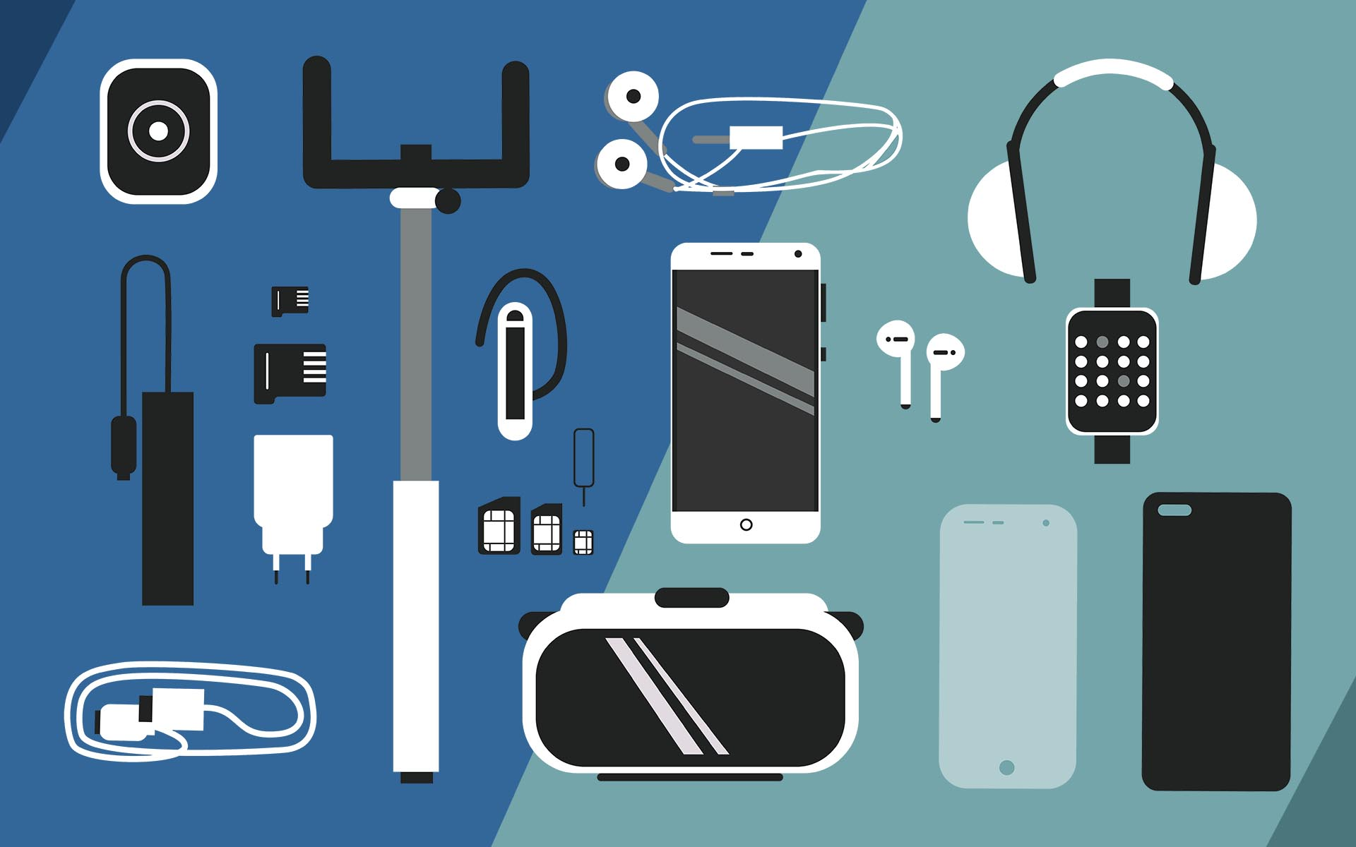 Benefits Of Smartphone Accessories That Optimize Functions of Mobiles: