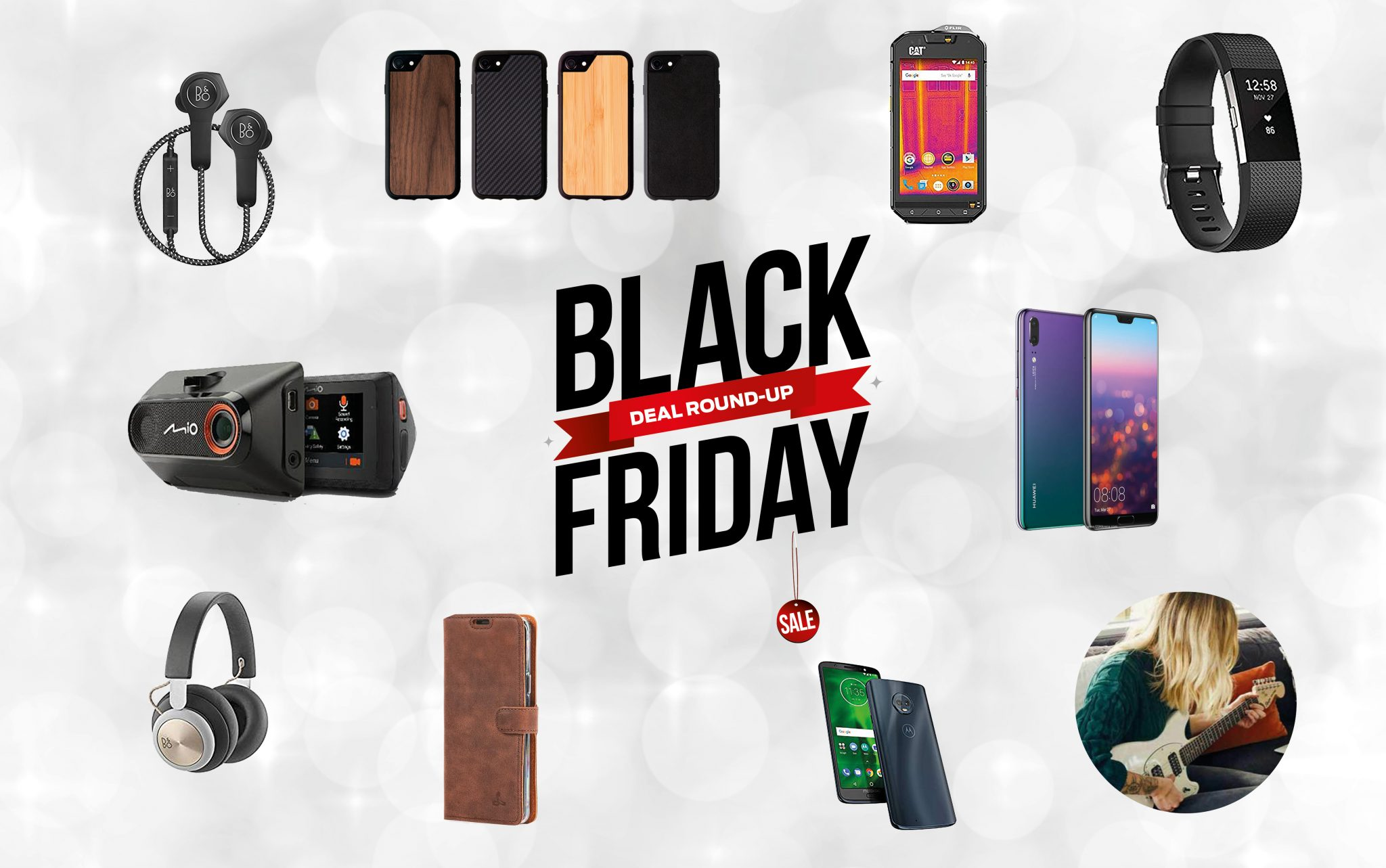 Black Friday Deal Round Up News What Mobile
