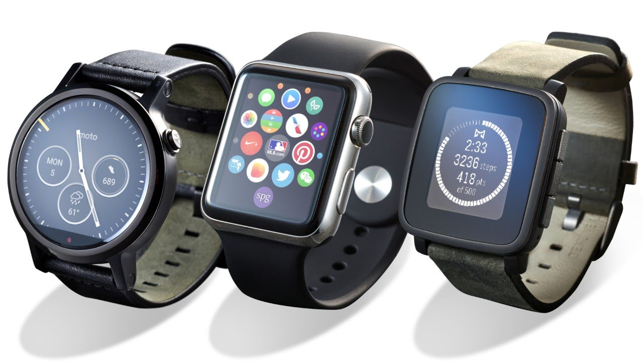 Which Smartwatch Is Right For Yo Opinion What Mobile