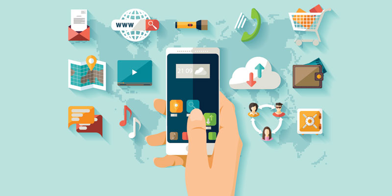 Rise of e-commerce - Opinion - What Mobile