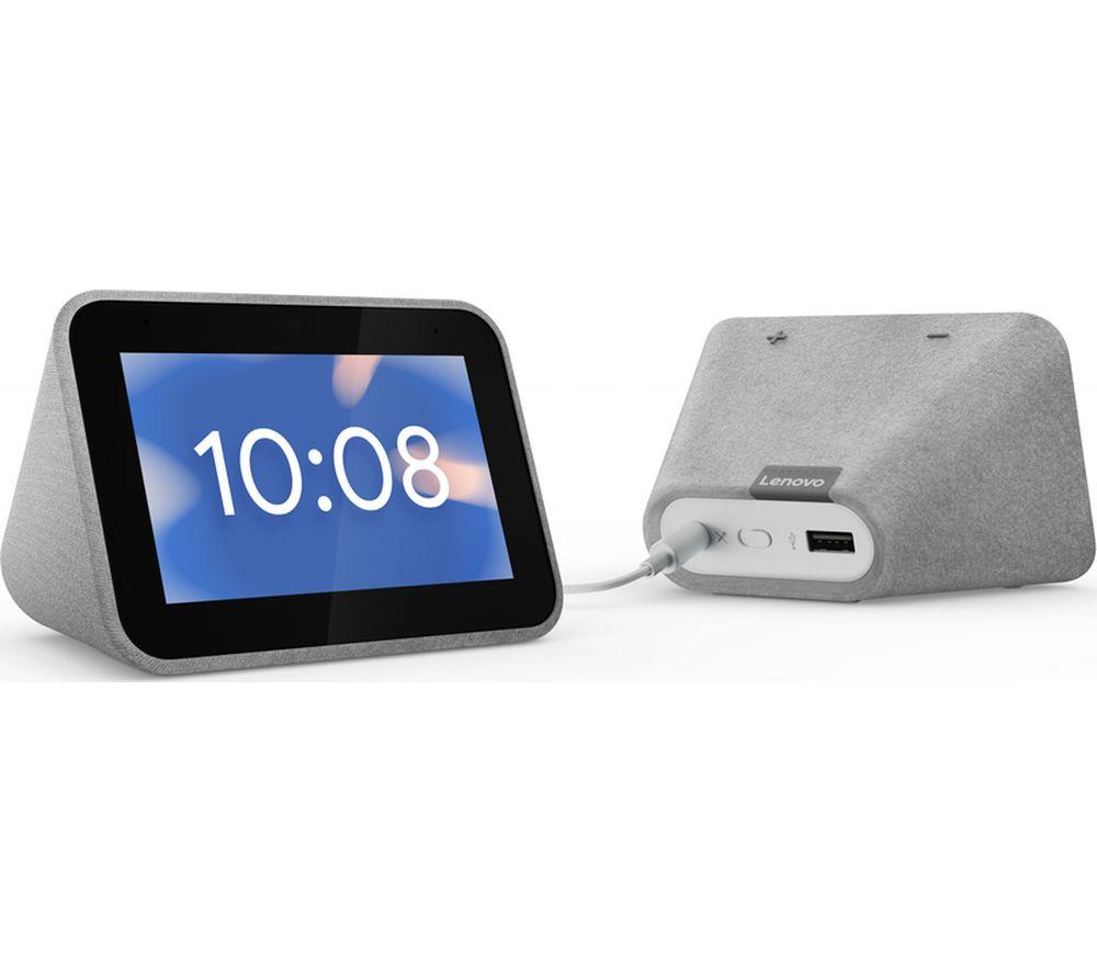 Review: Lenovo Smart Clock - Reviews - What Mobile