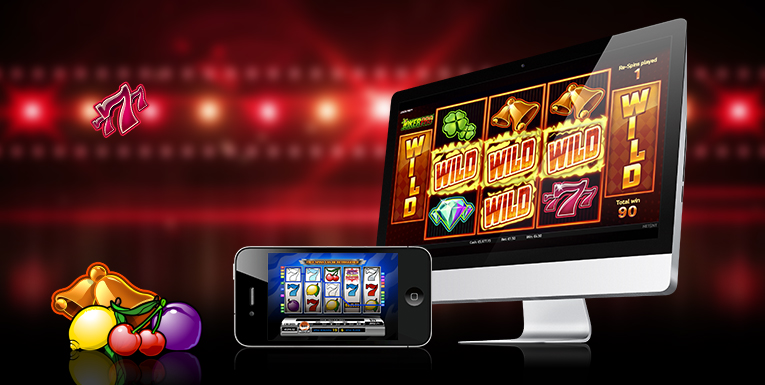 How Online Slots Have Grown In P... - Opinion - What Mobile