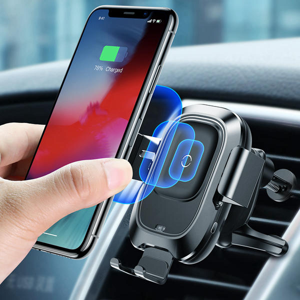 How Wireless Car Chargers Work W... - Opinion - What Mobile