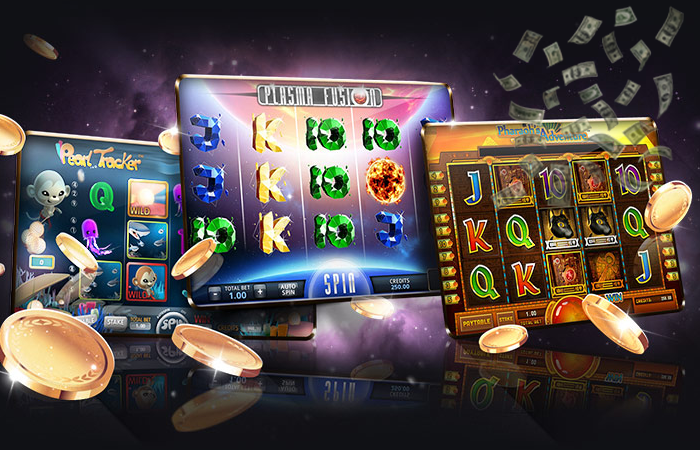 The Tech behind the Online Slot ... - Opinion - What Mobile