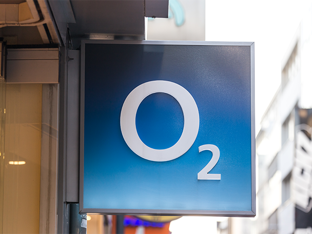 O2 launches Pay As You Go triple data deal