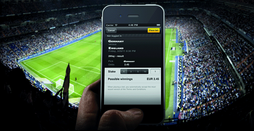 How To Benefit From Online Sport... - General - What Mobile