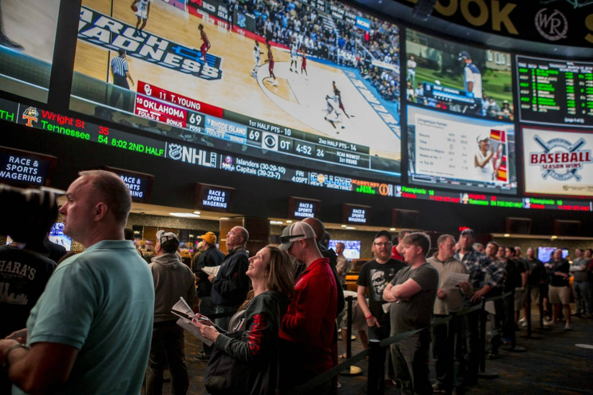 Sports Betting Tips in 2020 R... - General - What Mobile