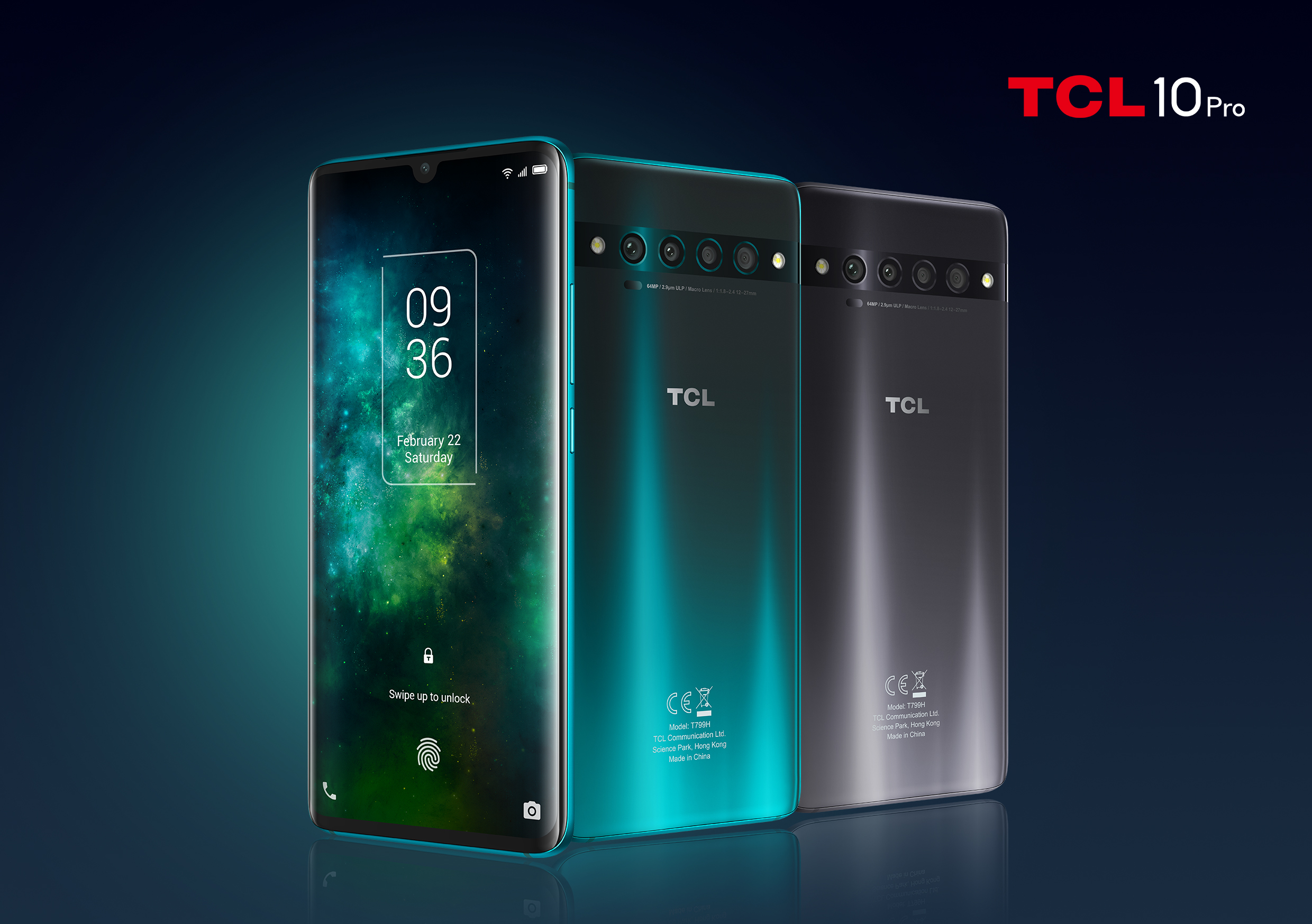Review : TCL 10 Pro Smartphone - Reviews - What Mobile
