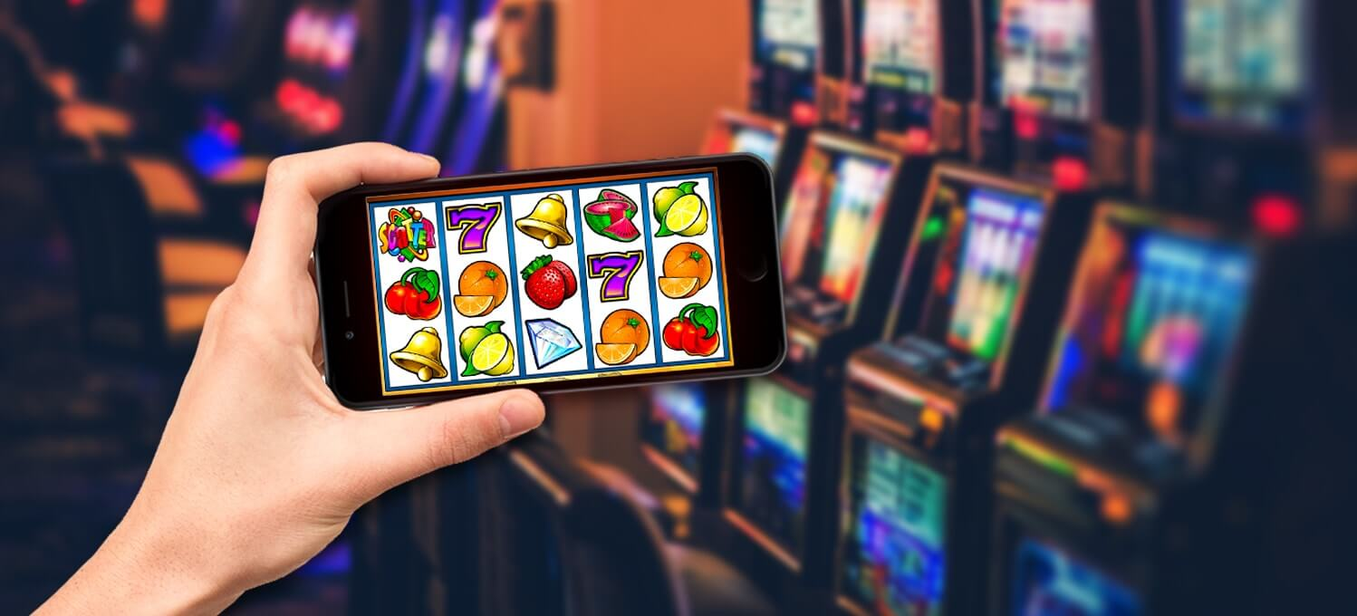 Why Many People Love Online Slot... - General - What Mobile