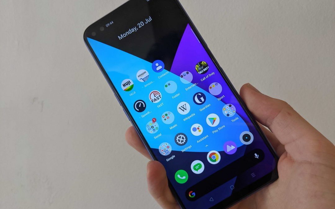 Device review: Realme X50 5G – the 5G mid-range continues to expand