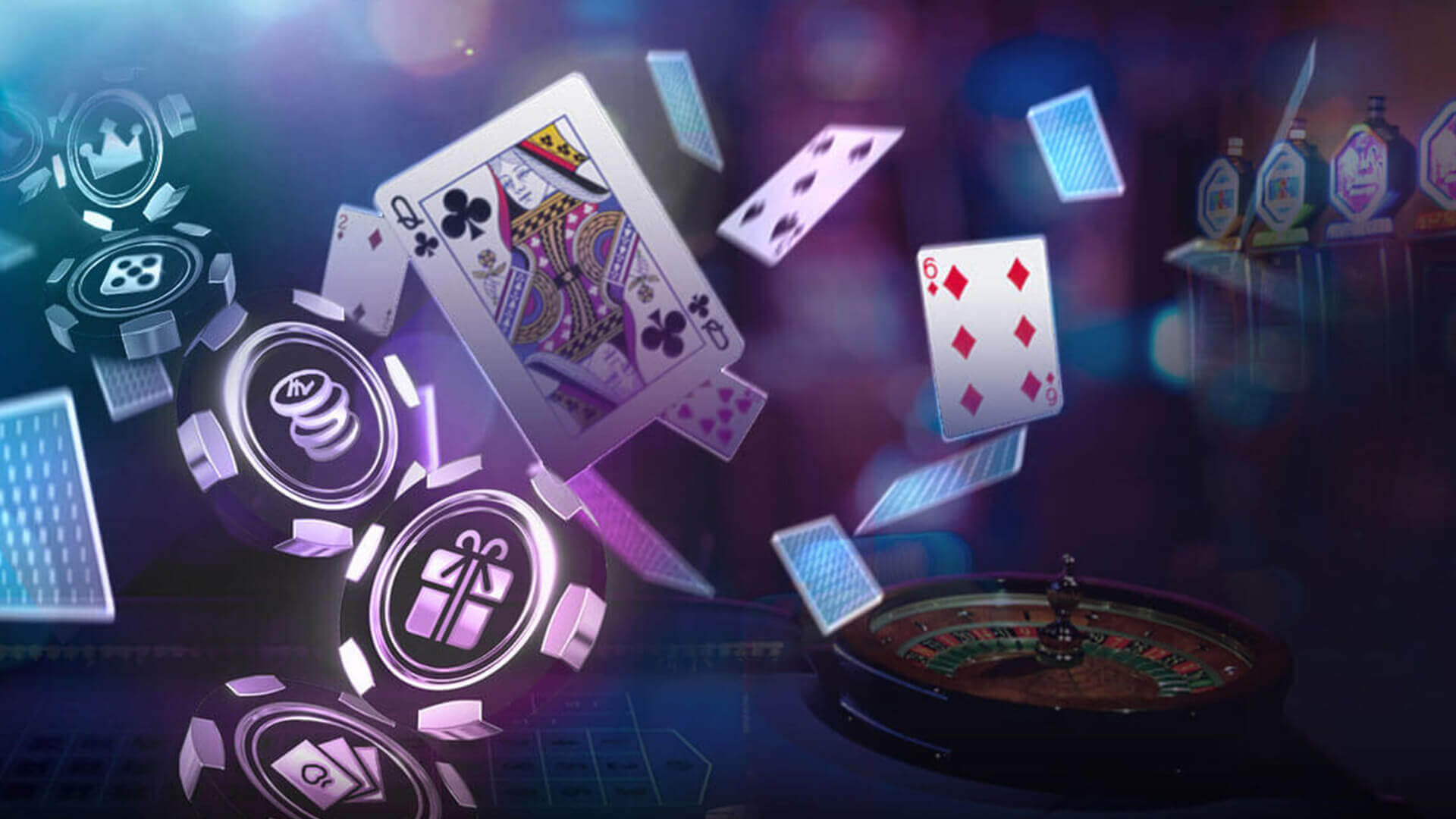 Online Casinos and Mobile Apps: ... - Opinion - What Mobile