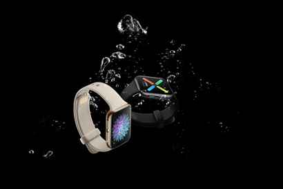 OPPO launches first-of-its-kind smartwatch and budget-friendly noise-cancelling headphones