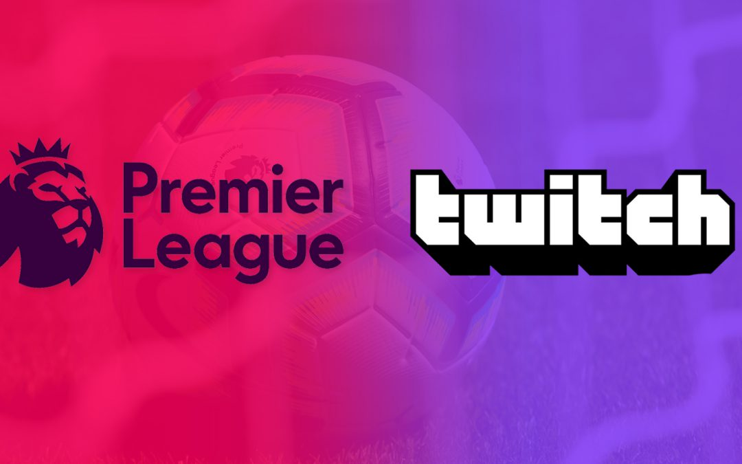 Amazon Prime Video and Twitch take the Premier League viewing experience one step further, for free!