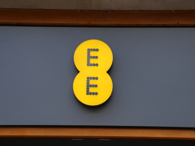 EE reveals changing habits of the UK since lockdown measures eased