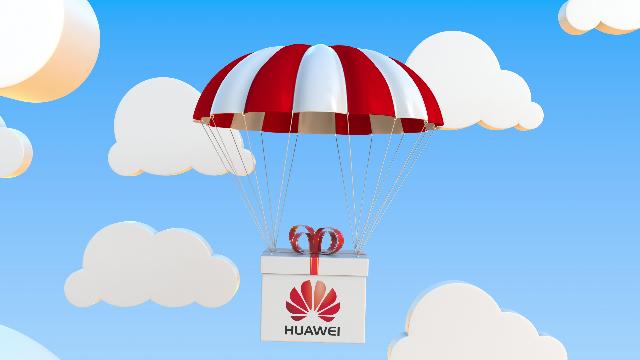 Huawei announces first 'Golden Weekend'