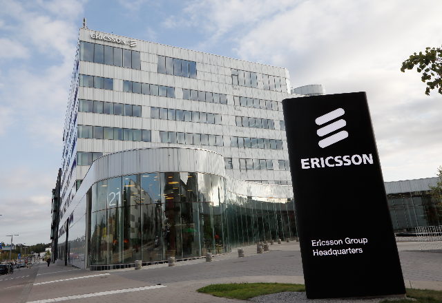 Ericsson selected as BT's 5G partner for London and major UK cities