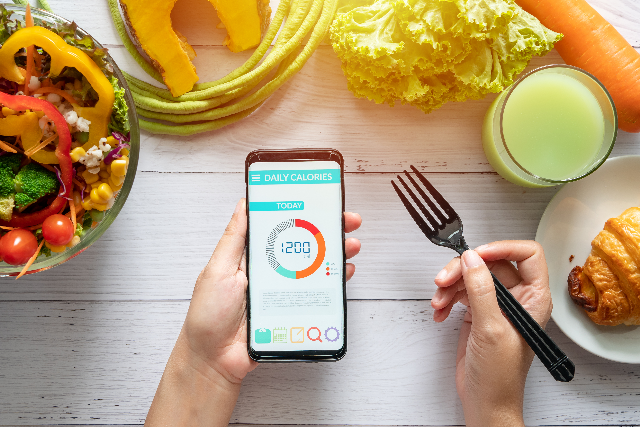 Top Dieting Apps for 2021