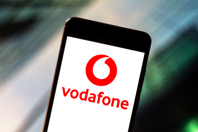 Vodafone to offer customers 30 days of free data