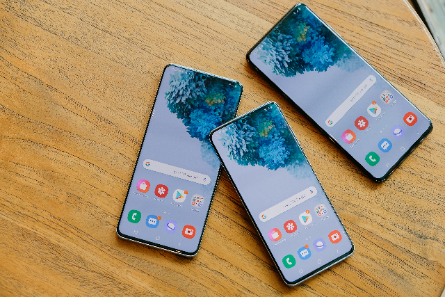 Samsung phones could lose a quarter of their value after S21 launch