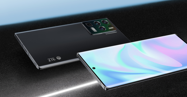 ZTE unveils Axon 30 Ultra in China ahead of UK May release