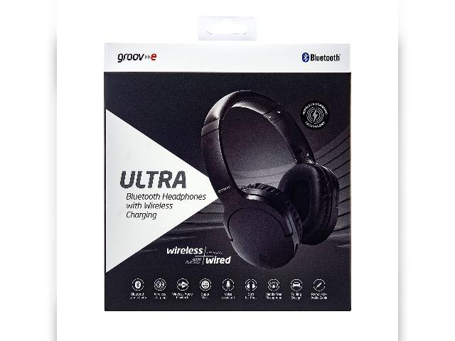 Review: Groov-e Ultra