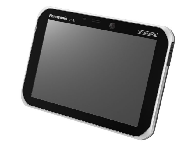 Panasonic launches TOUGHBOOK S1 tablet