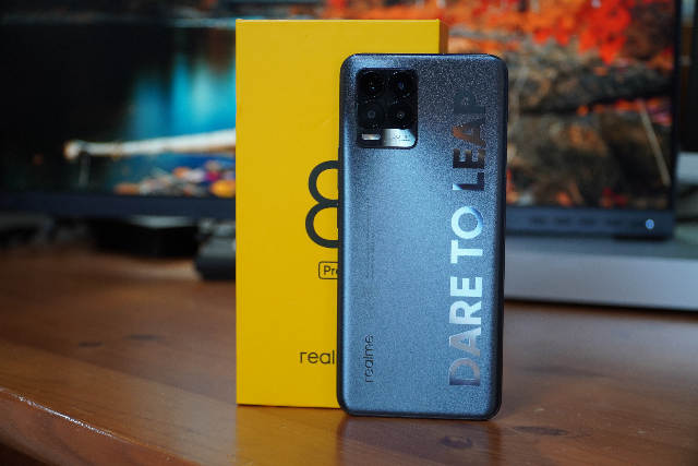 Device Review: Realme 8 Pro