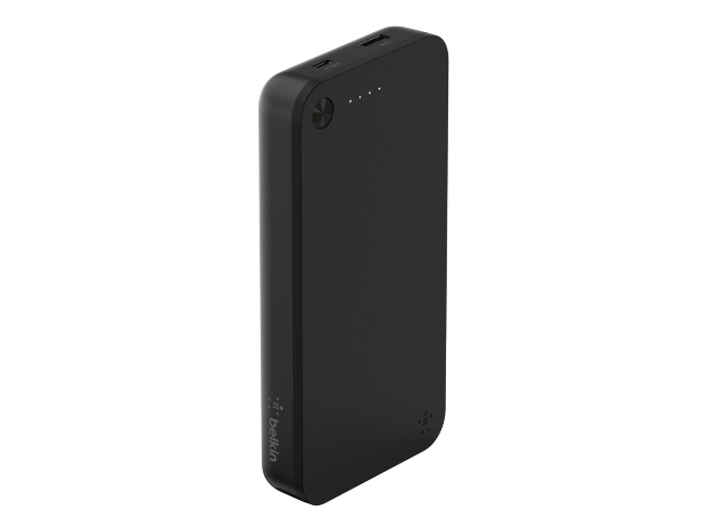 Review: Belkin Boost Charge 20K Power Bank