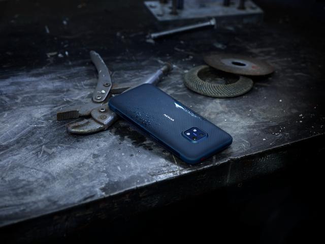 Nokia unveils trio of devices