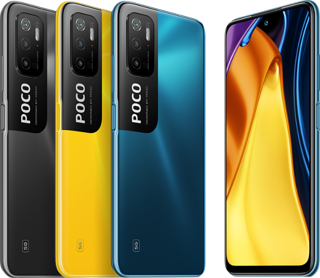 POCO launches latest budget 5G device