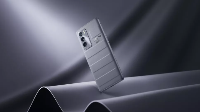 Realme celebrates 100 million shipments with GT Master Edition launch