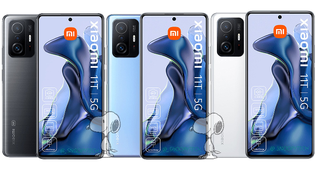 Xiaomi launches T-Series devices